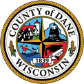 Dane County Seal